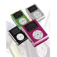 Goldplay Gp-1002 4Gb Pembe Mp3 Player
