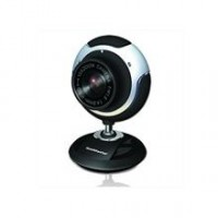 Goldmaster V-3 Mikrofonlu 5.2MP Webcam