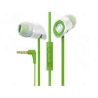 Ma-350 In-Ear Headset Yesıl