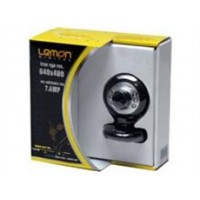 Webcam Lemon Pocket Cam 6651