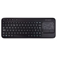K400 Nano Wireless 920-003120 Touchpad Klavye
