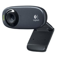C310 Mikrofonlu Hd 5 Mp Webcam