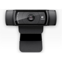 C920 Mikrofonlu Full Hd Webcam 960-000767